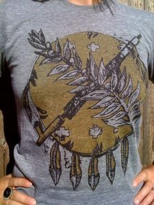 Anyone know where I can find this Oklahoma State Seal T-Shirt?