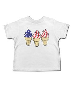ICe cream 4th