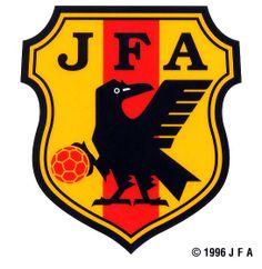 ももたろう日記: チュモン最終話、three-leged-crow, emblem of Japanese-Football-Association.