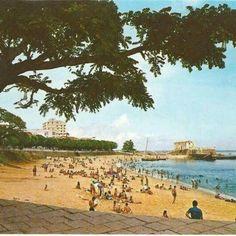 Porto da Barra (anos 70)