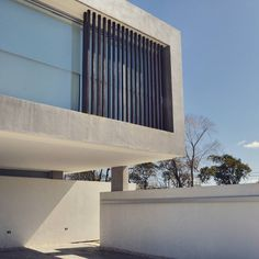#Casa Arq. Felipe González Arzac  #fachada #facade #Detalles #arquifoto #Arquitectura #architecture #arquidetalles #Hormigon #modernarchi #modernhouse #minimalismo