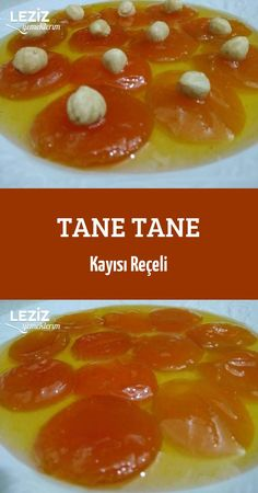 Grain with Apricot Jam- Tane Tane Kayısı Reçeli Grain with Apricot Jam - Delicious Desserts, Yummy Food, Low Carb Meal Plan, Eastern Cuisine, Vegetable Drinks, Middle Eastern Recipes, Turkish Recipes, Healthy Eating Tips, Food Photo