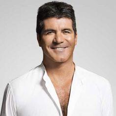 Simon Cowell - Love him!