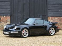 Porsche 911 Turbo 3.6 Follow us - Sexy Sport Cars