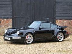 Porsche 911 Turbo 3.6 Follow us - Sexy Sport Cars