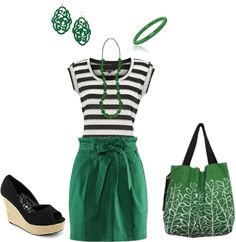 """""""Longing for Spring"""" by michlee on Polyvore"""