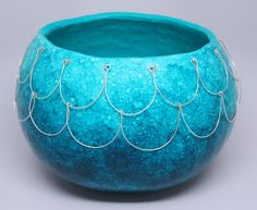 Chris' Gourd Gallery - Mixed Designs