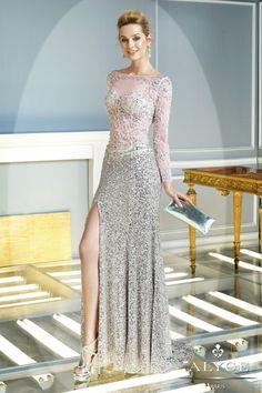Nothing Spells Luxury Like Alyce Paris – Marvelous Evening Dresses