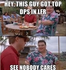 LFR - World of Warcraft Facebook Community