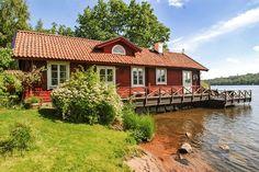 Sjötomt - Kungshatt, Kungshatt Herrhamn 2, Drottningholm