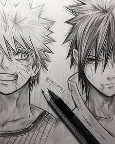 Drawn by @arteyata --------------------------- Tag me and i tag you! Artists tag you draw #naaruto and i repost your draw. --------------------------- Tags  #naaruto #naruto #uzumaki #narutoshippuden #narutouzumaki #manga #comic #comics #art #anime #sakura #sasuke #gaara #hokage #shikamaru #hinata #rocklee ##ino ##neji #amazon #ナルト #AKB #