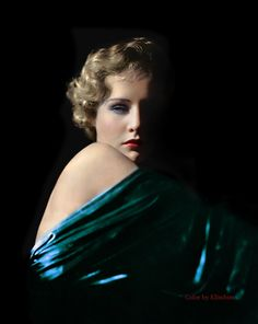 Madge Evans | Olga | Flickr