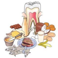 A healthy #diet plays a vital role in keeping your oral #health good. Read about how your diet affects your #oralhealth? #dentalhealth #dentalcare #dentistry #TheDentalHub