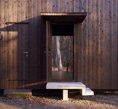 'Division House' by Takei Nabeshima Architects (TNA), Nagano