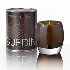 Marianne Guedin - Ambre (Amber) Candle