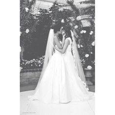 Lesbian wedding :) love the black and white photo Lgbt Couples, Two Brides, Lesbian Wedding, Your Perfect, Married Life, Pretty Pictures, One Shoulder Wedding Dress, Black And White, Wedding Dresses