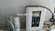 1554.80$  Buy here - http://aliaap.worldwells.pw/go.php?t=32621613521 - OH-806-3W healthy products Alkaline Water ionizer machine with 3plates 1554.80$