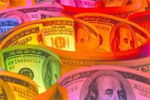 The greenbacks aren't so green anymore, are they?  This is interesting because it shows the wide variety of wealth in our country.  The division of wealthy and middle/lower classes is shown in the very small amout of blue and green.  Those would represent the wealthy and the upper middle class.  Yellow  drifts into high-middle class, followed by low-middle class of pink. The orange is lower middle class, with those in poverty as red.  Disparity of wealth in the USA will drive us into the…