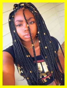 42 Best Types Of Braids For Black Hair Images