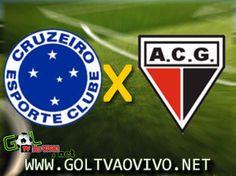 Assistir Cruzeiro x Atlético-GO ao vivo Copa do Brasil 2013