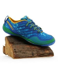 new arrival 0ab7e daf83 MERRELL Women s Lithe Glove Barefoot Running Shoes   Millets