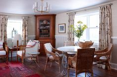 #Cocoscollections Hydrangea Hill Cottage: A Sarah Richardson Country House - Before and After