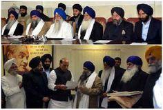Sikh delegation met Indian Home Minister to seek release of Sikh political prisoners - http://sikhsiyasat.net/2014/12/30/sikh-delegation-met-indian-home-minister-to-seek-release-of-sikh-political-prisoners/