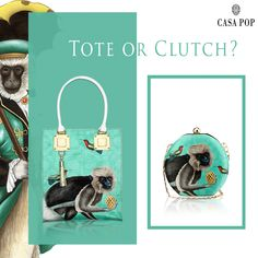 Designer clutches for instant chic.or practical totes for undeniable finesse. What's your style? Casa Pop, Designer Clutch, Luxury Home Decor, Fashion Brand, Accent Decor, Clutches, Totes, Your Style, Fashion Accessories