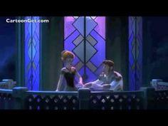 """Frozen: """"Love is an Open Door"""" - Full Song Video (Original)"""