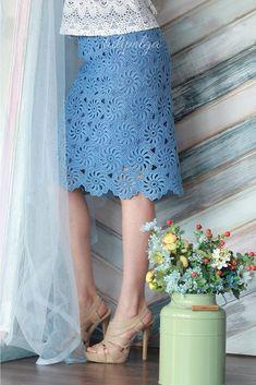 Crochet Baby, Lace Skirt, Catalog, Knitting, Fashion, Crocheting Patterns, Crochet Clothes, Skirts, Tricot