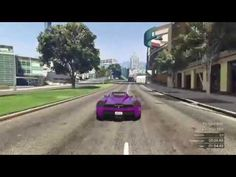 GTA - Epic Wallride Save #GrandTheftAutoV #GTAV #GTA5 #GrandTheftAuto #GTA #GTAOnline #GrandTheftAuto5 #PS4 #games