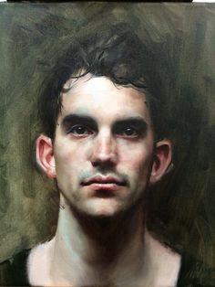 Mitch Griffiths