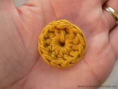 How to Crochet: Increase with Front Post Stitches crochet tutorials Photo