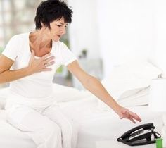 Dr. Stephen Sinatra explains how heart attack symptoms in women are often missed and gives important advice to help you or a loved one get proper heart attack diagnosis and care.