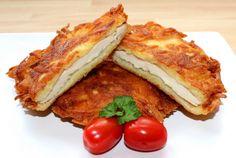 Borzas csirkemell recept