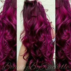 next hair color maybe?