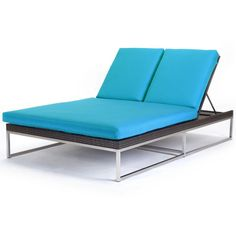 Perfect patio lounger!