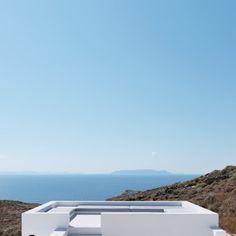 Un toit-terrasse avce un panorama exceptionnel