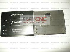 AV25-48S05 Module IGBT Transistor www.easycnc.net