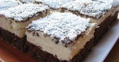 Nutella, Tiramisu, Easy Meals, Easy Recipes, Food And Drink, Sweets, Cooking, Ethnic Recipes, Cheesecakes