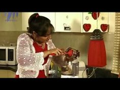 Christmas Chocolate Truffles - Jagee's Cookbook
