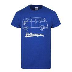 T1 Outline T-Shirt