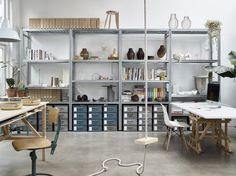 formafantasma studio storage shelf