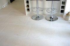 Kitchen Floor Chaucer Tile