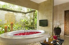 Examples Of Beautiful Bathrooms