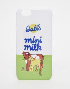 ASOS Walls Mini Milk iPhone 6 Case