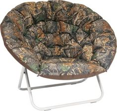 I can see me sitting in this next to a fire with a beer in my hands, hanging out with friends!!