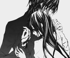 Vampire Knight (If you didnt watch this you need to)