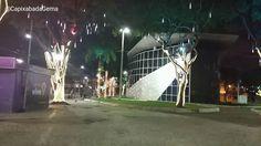 Decoração Natalina em Vila Velha 2017