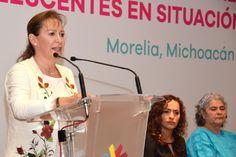 """Se realizó el Primer Simposio """"Programas y Acciones para la Prevención y Atención de Niñas, Niños y Adolescentes en Situación de Trabajo Infantil en el Estado de Michoacán"""" – Morelia, ..."""
